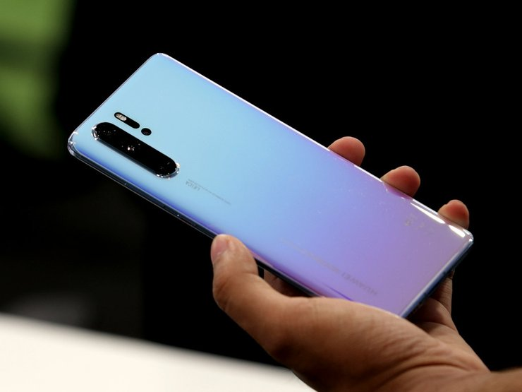 Huawei P30 Pro First Impressions 09 1024