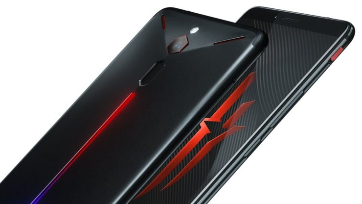 Nubia Red Magic 2 Snapdragon 845 Banner 1200x675