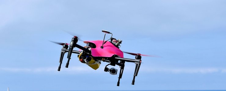 Drones-are-being-used-to-save-lives-in-Africa