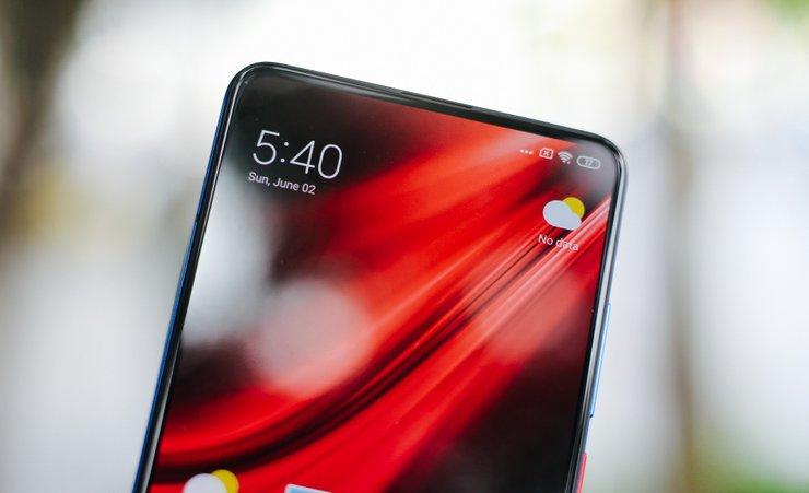 Smartphones-Redmi-K20-pro