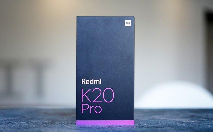 Redmi K20 Pro Hands On
