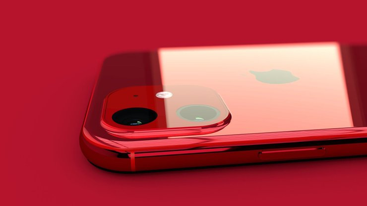 New Iphone Xr 2 Concept Images 2