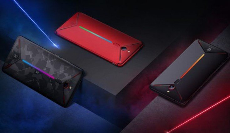Nubia-Magic-Red-3-world's-first-phone-with-Centrifugal-fan-1