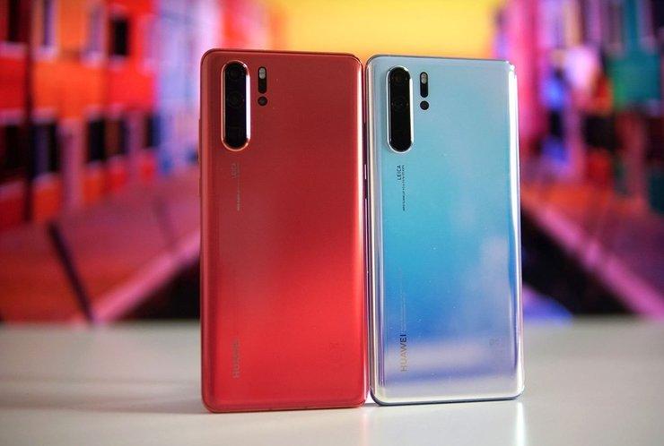 Huawei P30 Pro Review 11