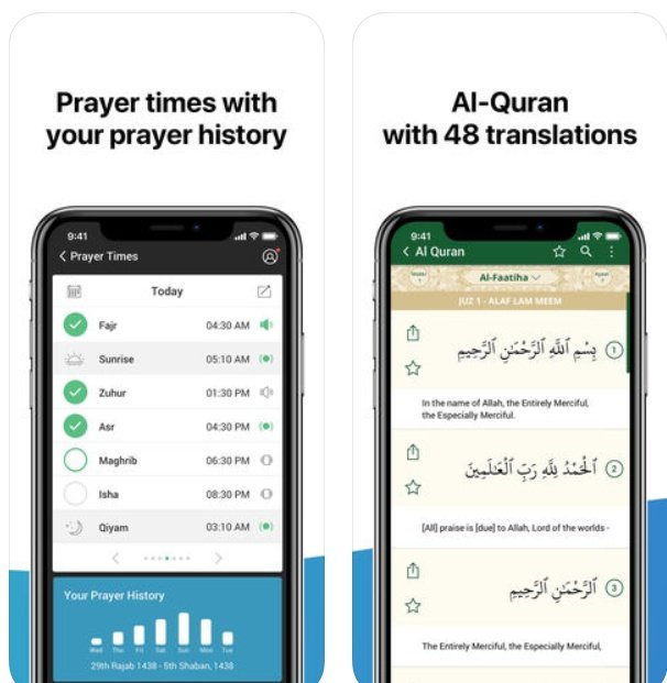 Here Are The 7 Best Prayer Apps To Help Your Devotional Life