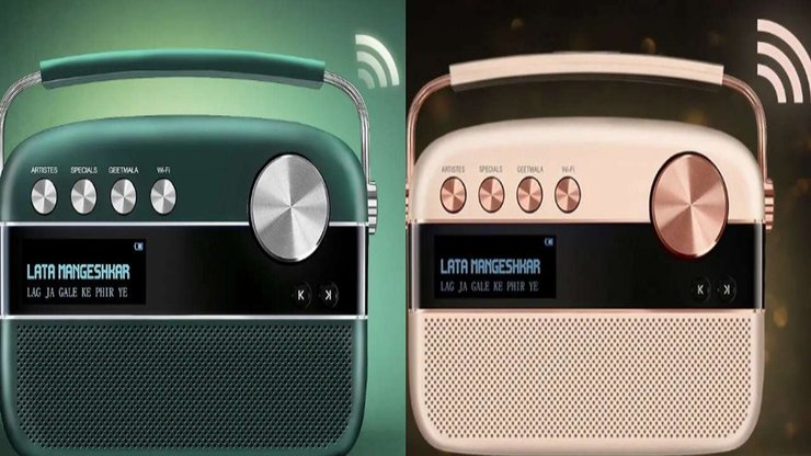 Saregama Carvaan 2 0 Is Available In India With 5,000 Pre