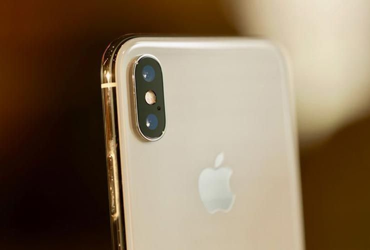 The Iphone Xs Cameras