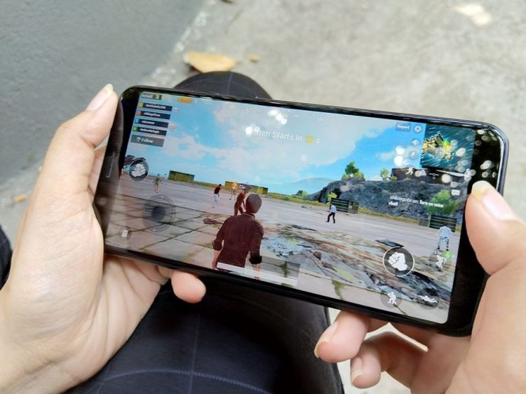Top 7 best phone for PUBG Mobile under 10000 in 2019 - MobyGeek com