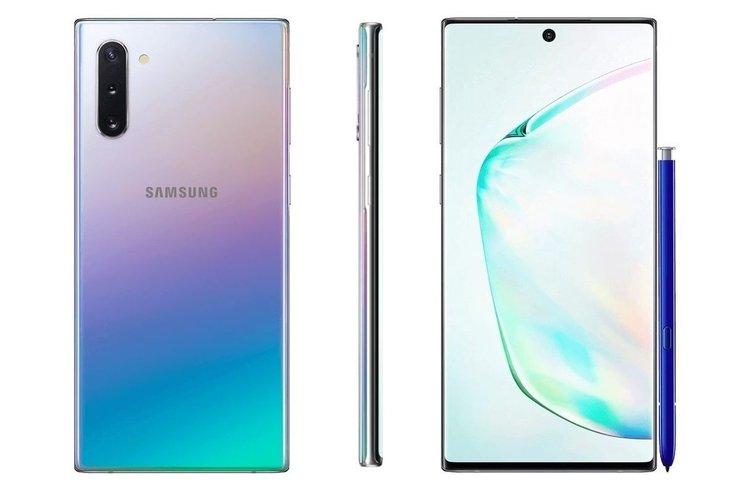 Nen Chuan Bi Gi Neu Ban Muon Mua Galaxy Note 10 5