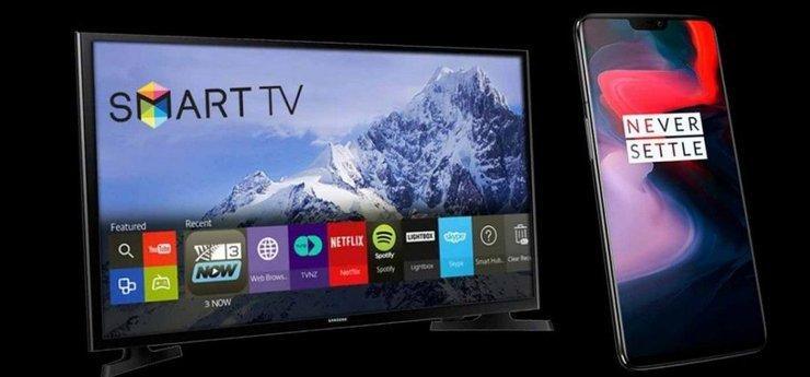Oneplus Smart Tv 3