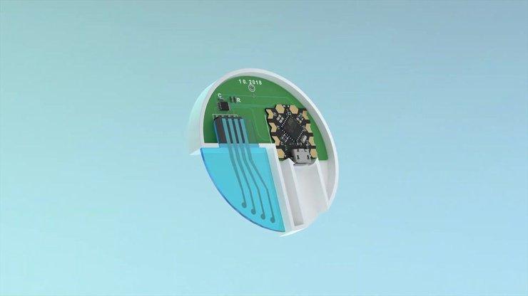 Hypertaste-Sensor-Array