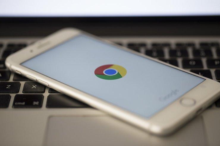 Chrome Engadget