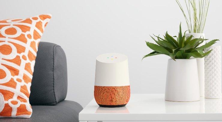 huawei-google-smart-speaker