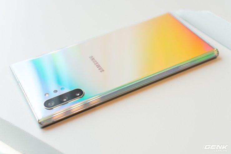 Galaxy Note 10 26
