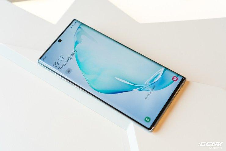 Galaxy Note 10 28