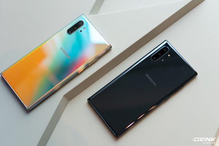 Galaxy Note 10 33
