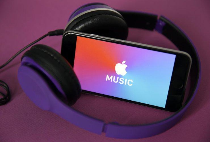 digital masters apple music