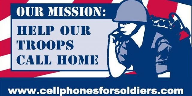 Cell-Phones-For-Soldiers