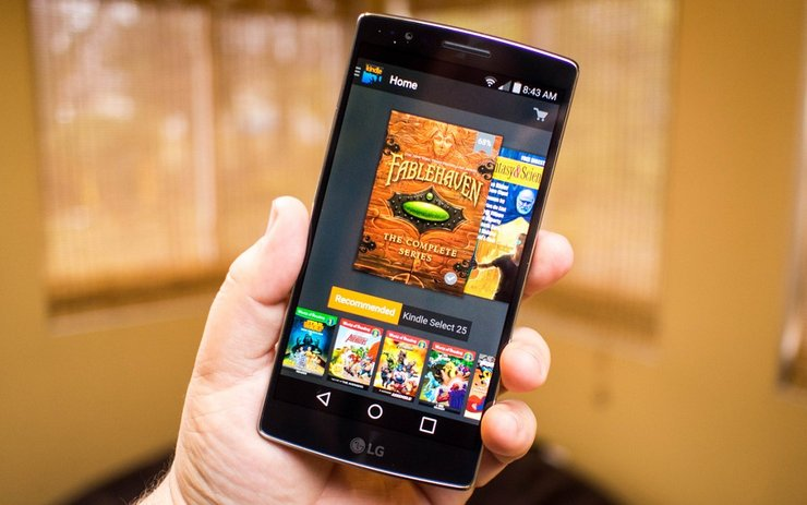 Turn-Your-Smartphone-Into-An-E-Reader