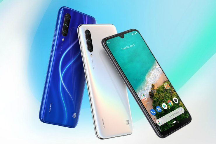 Mi A3 Price India Launch Specifications 1