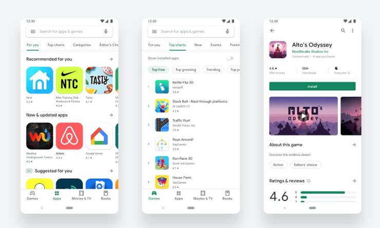 Google-Play-Store-games