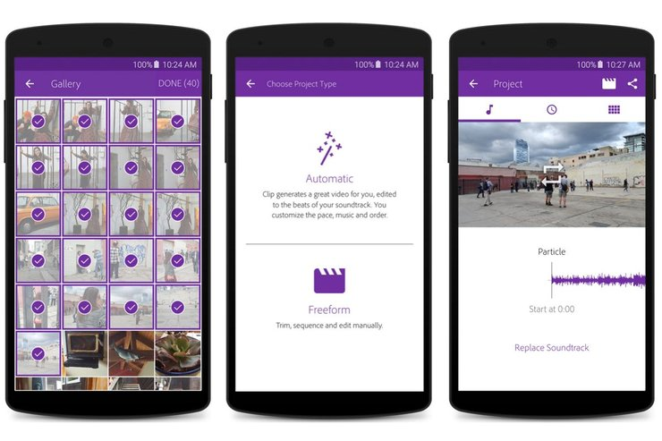 Five Best Android Video Editor Apps For You: Edit Like A Pro