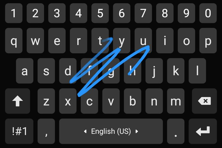 How To Enable Swipe Typing On Samsung Galaxy S10 K