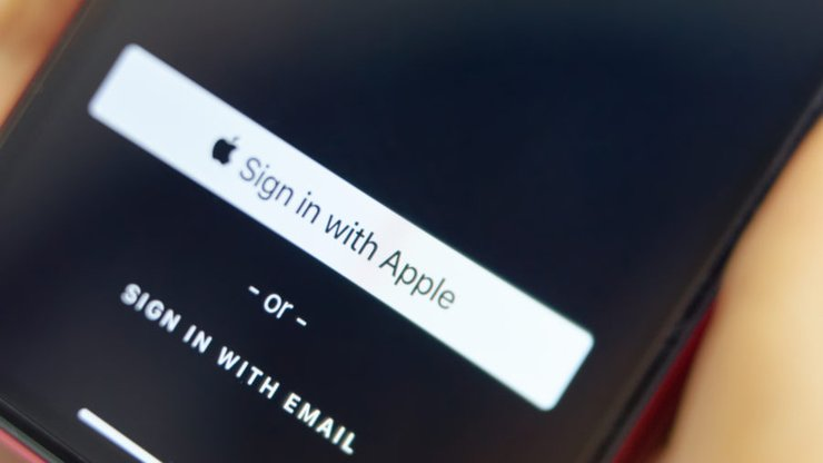 Sign In With Apple Ios 13 900x506