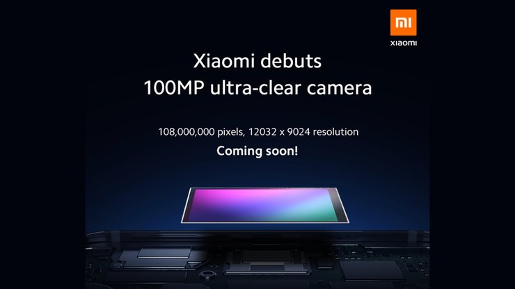 Samsung Xiaomi 108mp Isocell Camera 1420x799