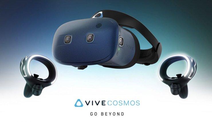HTC-launch-Vive-Cosmos