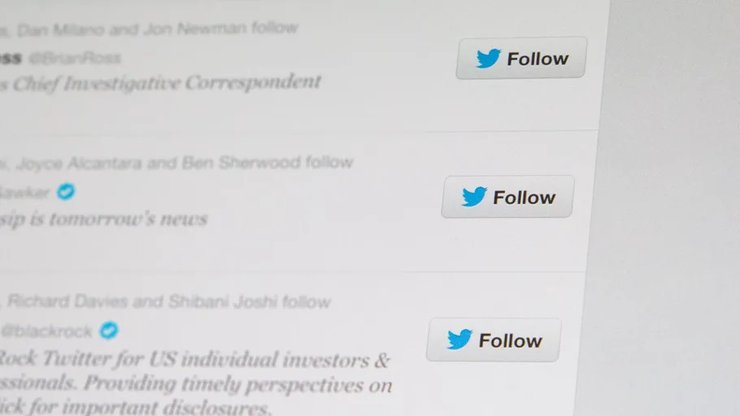 Twitter-topics