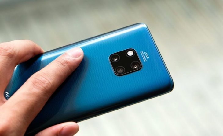 Huawei Mate 30 Pro 352c