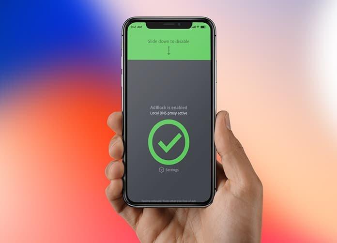 Blocker app | wireless Blocker Buy