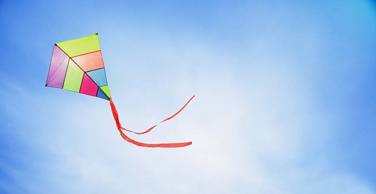 Mangalore Boy Uses Kites To Make Electricity, Winning
